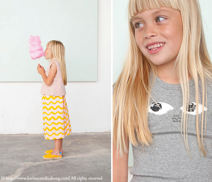 Bobo Choses SS 2015 collection. For more kids fashion, go to >> www.karinecandicekong.com