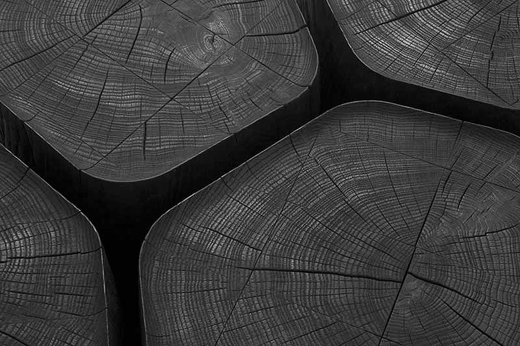 beautifu tables by Normal Studio. Read on www.karinecandicekong.com