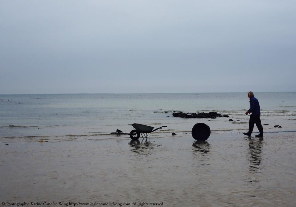 Travelling to l'ile de Ré - Part 2