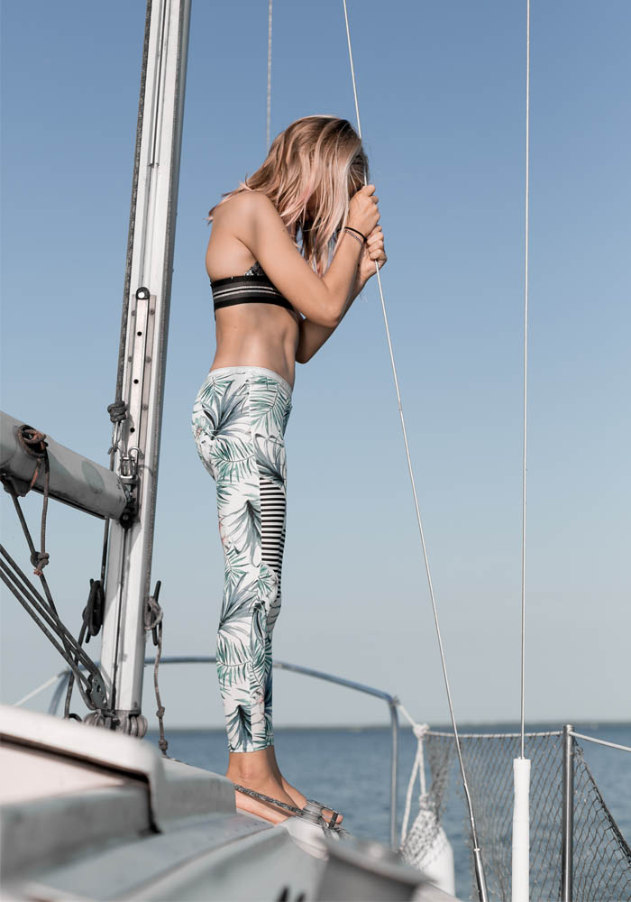 Roxy surf legging